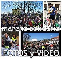 Marcha Ciclista Solidaria La Montaña