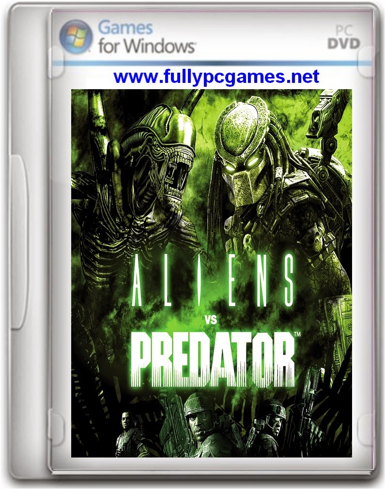 AVP Alien Vs. Predator (  ) : bryar : Free Download ...