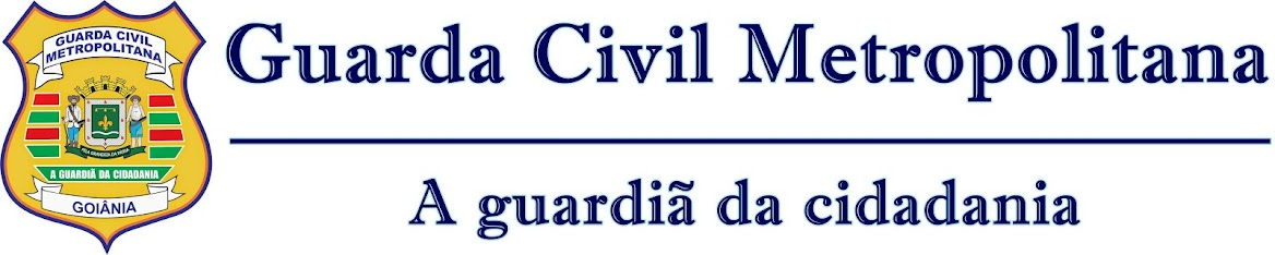 Guarda Civil Metropolitana de Goiânia