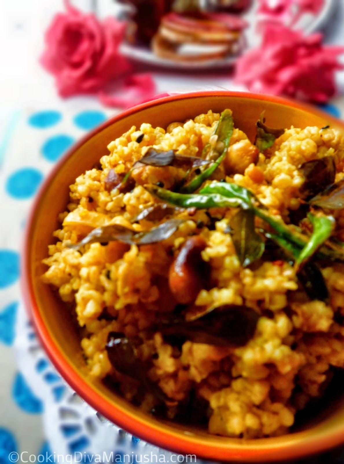 dalia_recipe