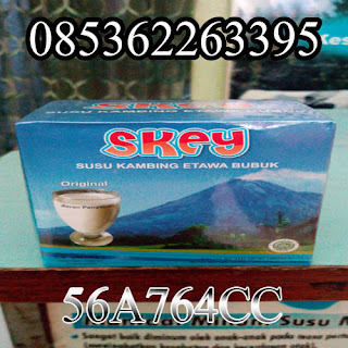 Harga Susu Etawa Medan