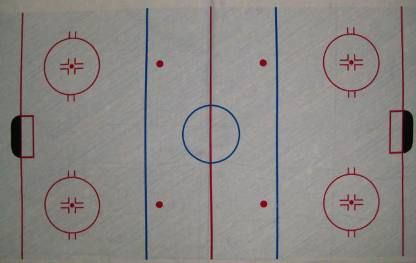 Hockey Rink Rug Rugs Ideas