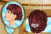 Saç Stil Modası