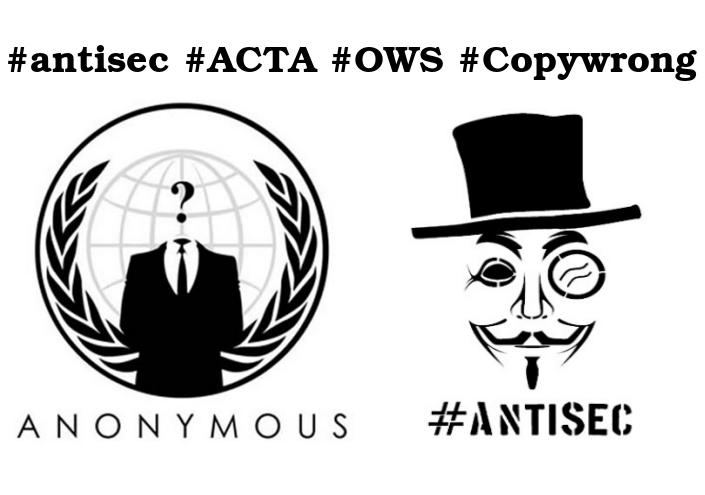 acta anonymous first they - photo #28