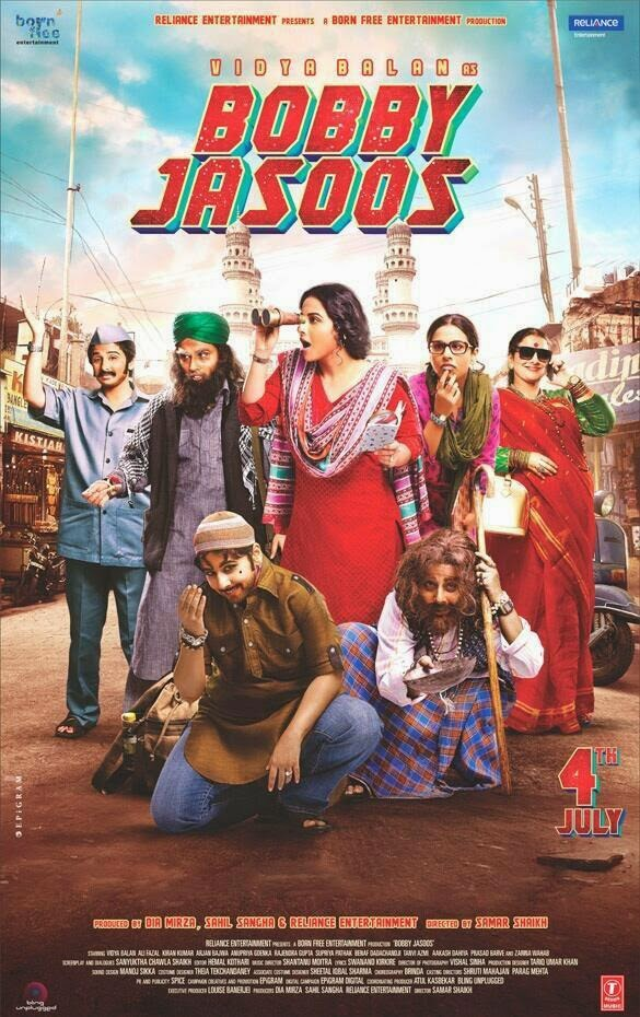 Bobby Jasoos Movie Mp3 Songs Download Free Out In 2014