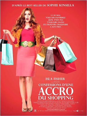 Confessions dune accro du shopping Streaming Film