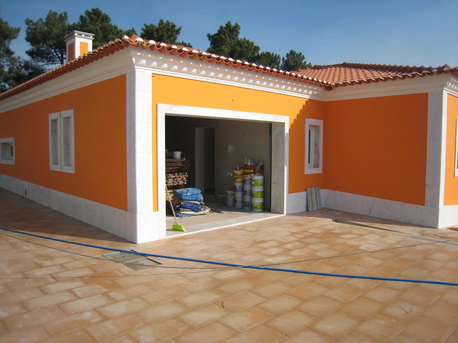 #CA7D01 nossa alegre casinha: Aspiração portas interiores e pintura  1328 Preço De Janelas De Aluminio Em Porto Alegre