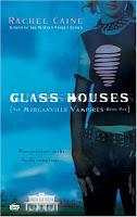 Morganville Vampires book cover Rachel Caine