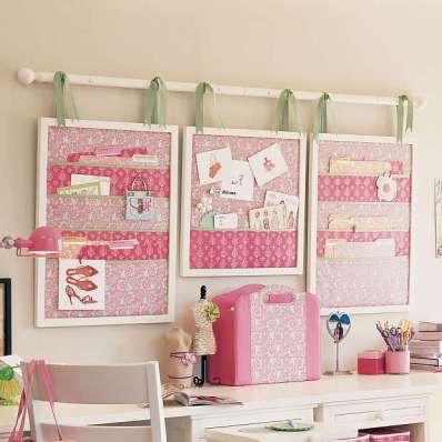 Craft Ideas Supplies on On The Wall  Organize Your Craft Supplies  Craft Rooms Great Ideas