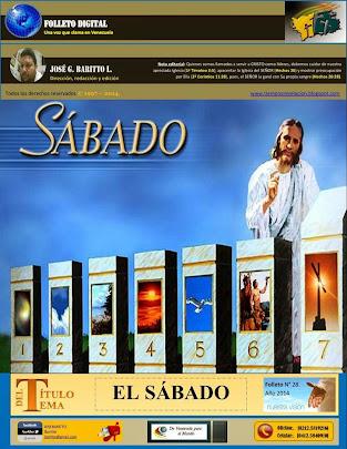 EL SÁBADO