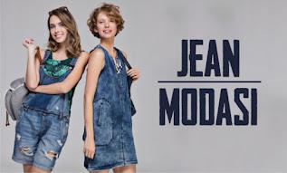 JEAN MODASI