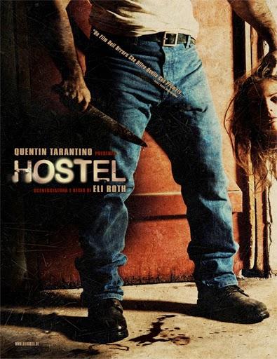 Ver Hostel (hostel) (2005) Online