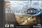 Rise Of Nations Rise Of Legends Full Ripped