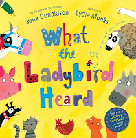 What the Ladybird Heard, Macmillan Children's Books