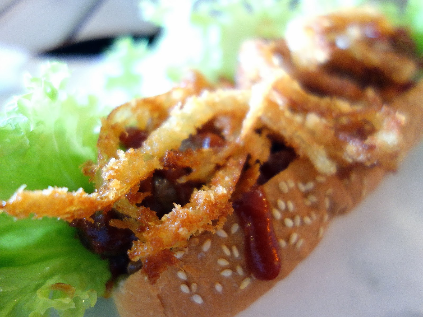 Eat Drink Kl Hotodogu The Gardens Gourmet Hotdog Cafe Setapak