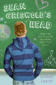SeanGriswoldsHead Review: Sean Griswolds Head by Lindsey Leavitt