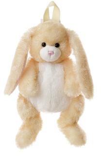 tas berbentuk kelinci