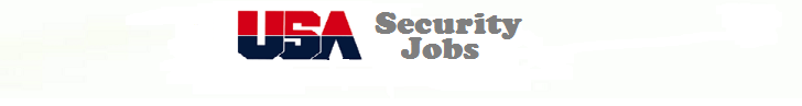 USA Security jobs