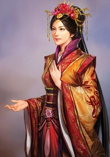 กุยฮุย (Guo Shi, 郭氏)