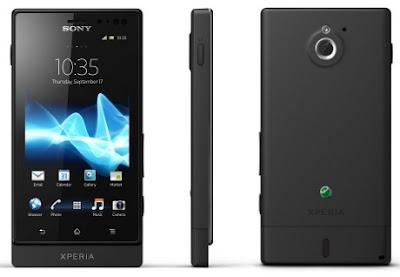 Sony Xperia Sola, Sony Xperia Sola for Android, Harga Android Sony Xperia Sola,Harga Sony Xperia Sola