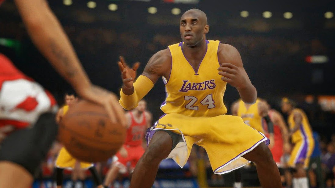 44 Things You Need To Know About NBA 2K15
