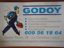 Instalaciones GODOY