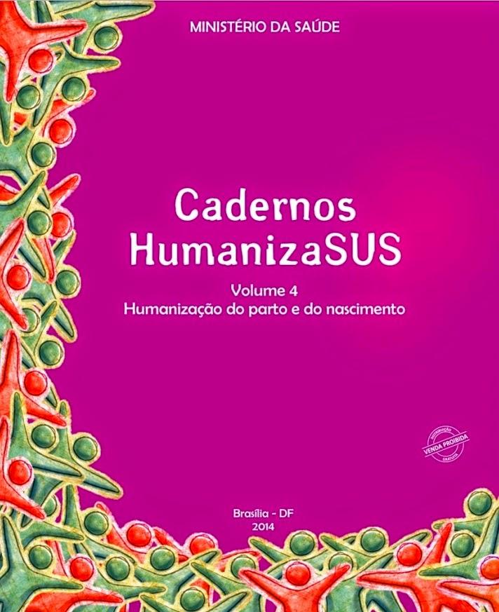 CADERNOS HUMANIZA SUS