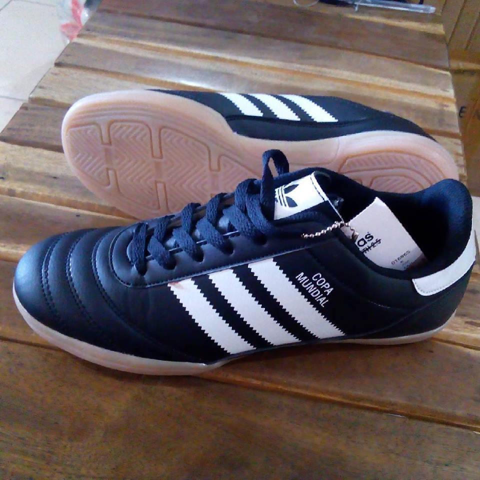 a99e4bb6f5 harga sepatu futsal adidas copa mundial original