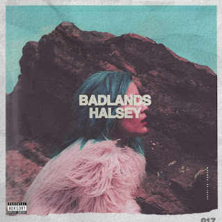 [Album] Badlands (Deluxe Edition) - Halsey