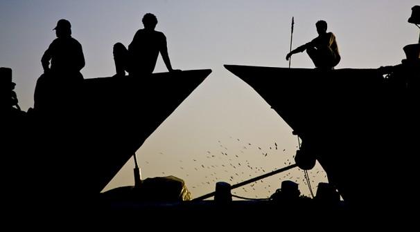 Οι δούλοι του Dubai