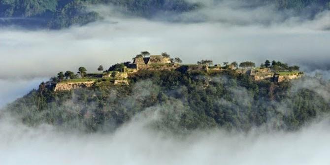 Istana Diatas Awan