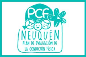 PLAN EVALUACION DE LA CONDICION FISICA EN RELACION A LA SALUD - NEUQUÉN 2015