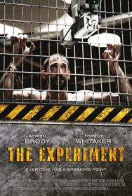 descargar The Experiment &#8211; DVDRIP SUBTITULADA