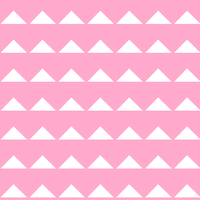 pink white mountains pattern