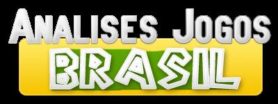 Análises e jogos Brasil