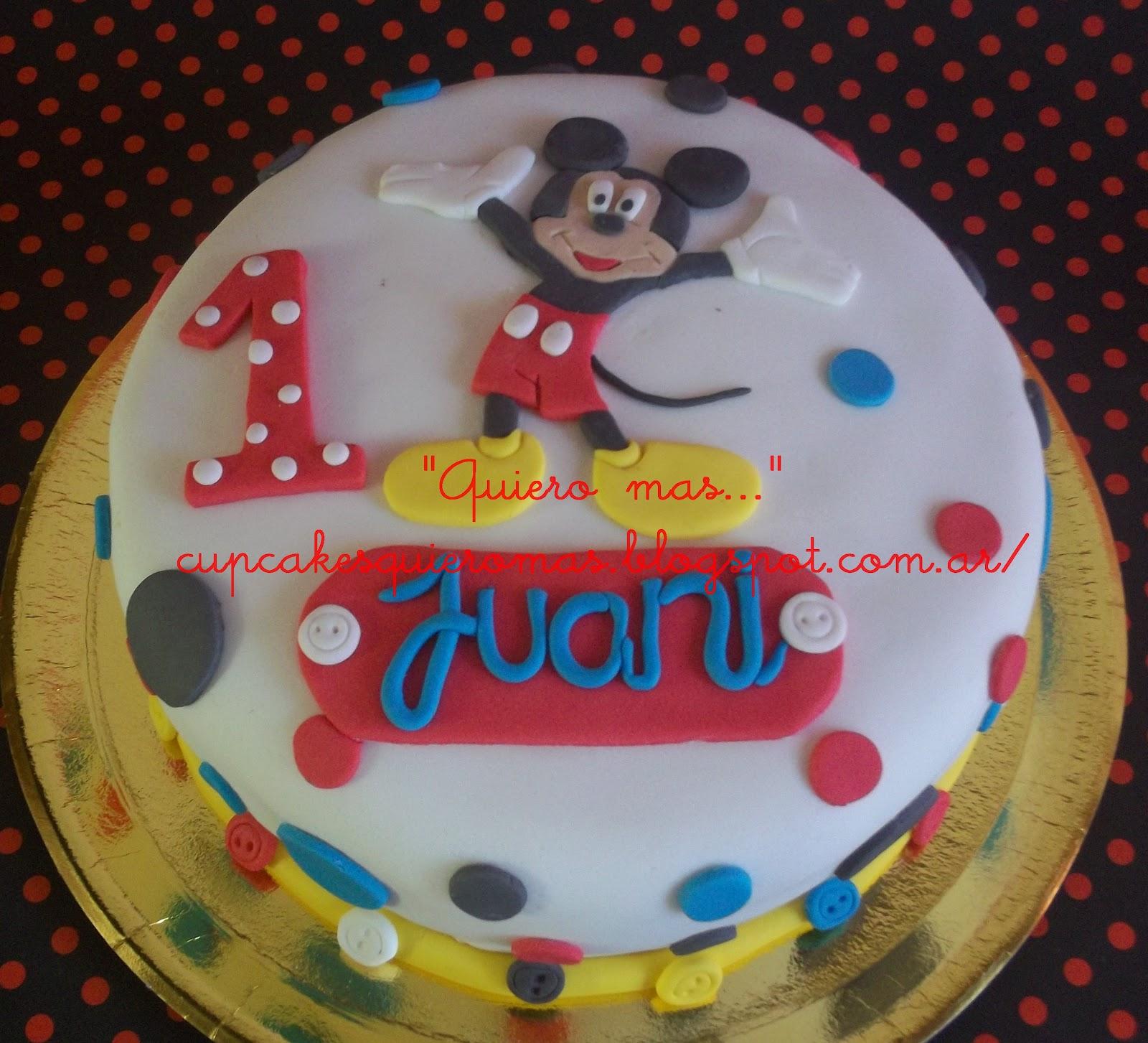 Delicias Quiero mas...: Mesas dulces y, tortas de cumpleaños de ...