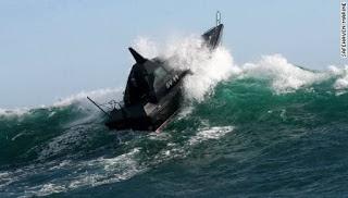 TEΧΝΟΛΟΓΙΑ STEALTH !!!Το πιο stealth σκάφος παράκτιας άμυνας !! VIDEO