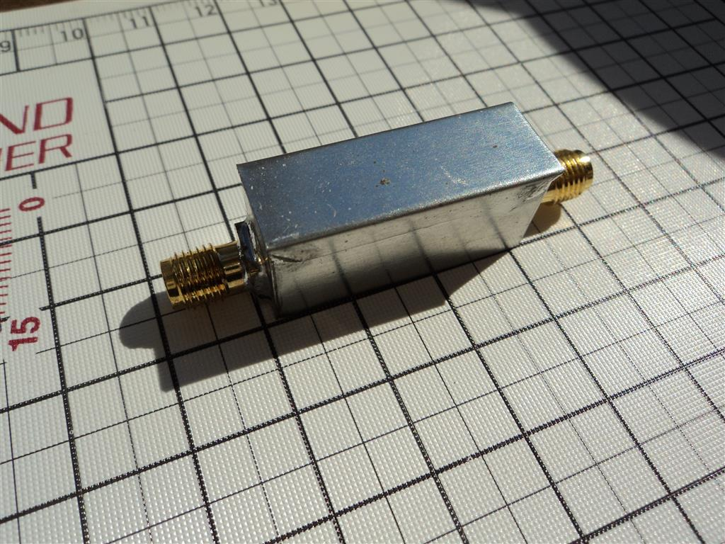 Lna For All Diy Fm Trap Or 88 108 Mhz Band Stop Filter Circuit Design And Applications