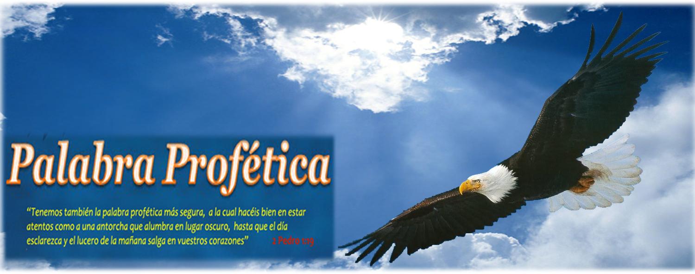 Nuestra Revista Palabra Profética