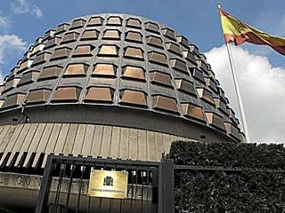 Tribunal Constitucional da Espanha (Foto: Divulgação)