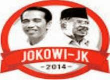 Capres  Jokowi-JK