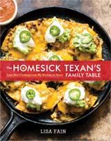 Homesick Texan