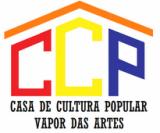 Casa de Cultura Popular Vapor das Artes
