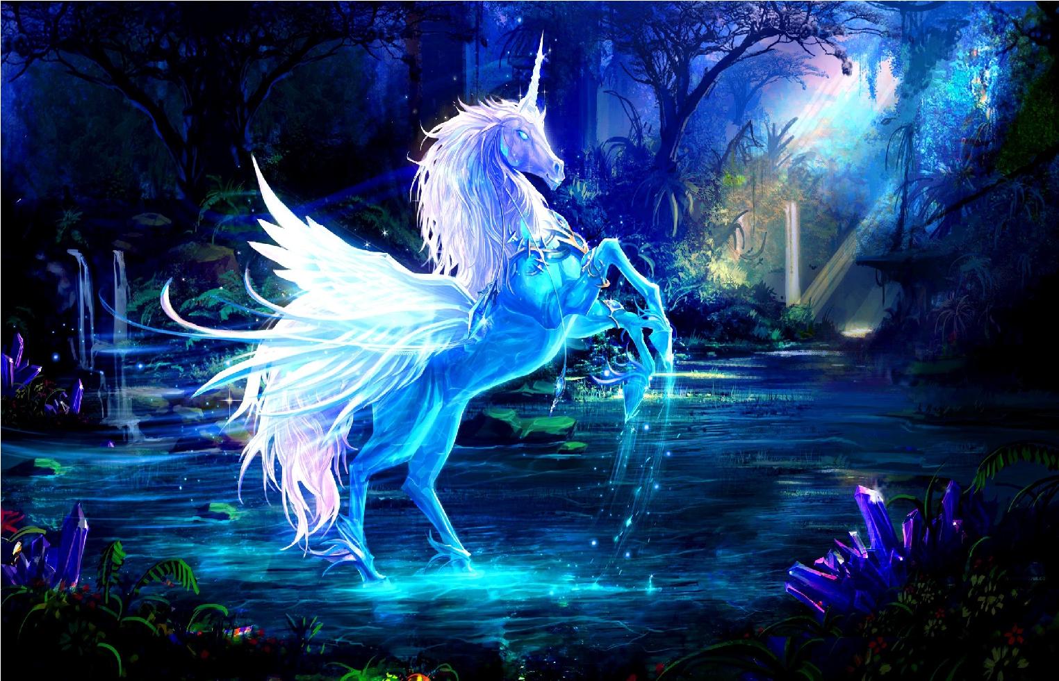 Pegasus : Mitos Yunani yang dijadikan Nama Merk Notebook ASUS