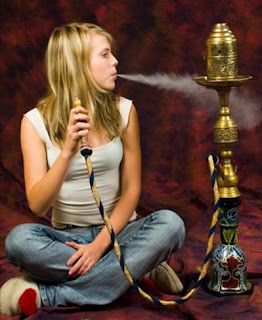 Como comer para não se recuperar quando deixado fumando