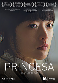 Ver Película Princesa | Han Gong-Ju Online Gratis (2013)