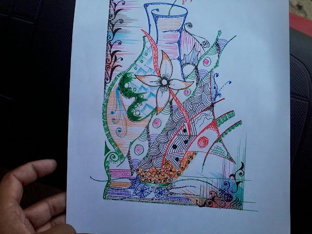 belajar seni grafiti