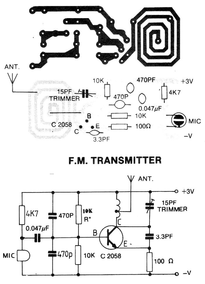 circuito eletr u00d4nicos