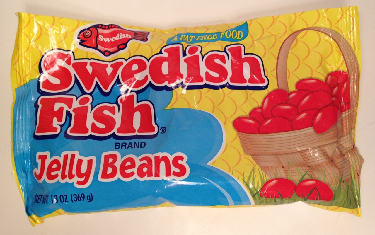 soda and candy blog swedish fish jelly beans
