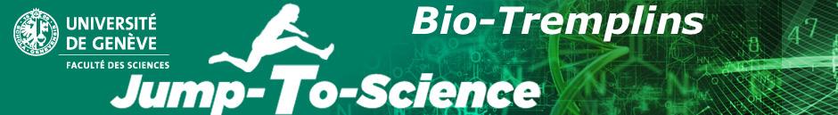 Bio-Tremplins :  la biologie vit et évolue. L'enseignement aussi